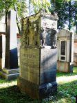 Grabmal für Samuel Landauer