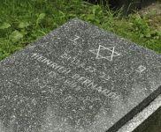 Westfriedhof IBK, Bernardi Heinrich