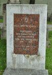 Westfriedhof IBK, Beschinsky Ernst