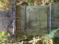 Grabdenkmal Brettauer-Bernheimer
