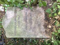 Grabstein für Venturina Brettauer