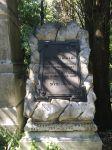 Grabstein für Hannchen Brunner