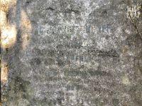 Grabstein für Hermann (Ermano) Brunner