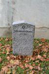 Westfriedhof IBK, Schächtmann Benzim
