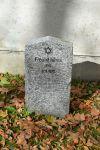 Westfriedhof IBK, Freund Julius