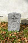 Westfriedhof IBK, Beler v. Kalb Isaak
