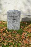 Westfriedhof IBK, Axelrath Mendel