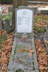Westfriedhof IBK, Familiengrab Löwy.