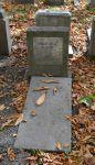 Westfriedhof IBK, Graz Emilie geb. Guth.
