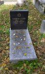 Westfriedhof IBK, Familie Unger
