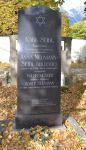 Westfriedhof IBK, Familiengrab Seidl-Neumann.