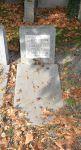 Westfriedhof IBK, Familiengrab Ruzicka.