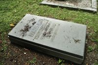 Westfriedhof IBK, Dubsky Wilhelmine