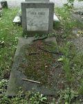 Westfriedhof IBK, Ernst Sophie