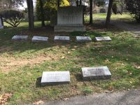 Familiengrab Guggenheim