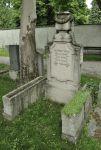 Westfriedhof IBK, Flöckinger / Frankl