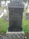 <b> Bernheim Benjamin </b>