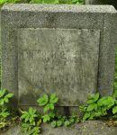Westfriedhof IBK, Gellert Heinrich, Löwy Johanna