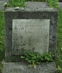 Westfriedhof IBK, Goldenberg Rosa