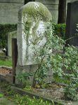 Westfriedhof IBK, Grünmandl Otto