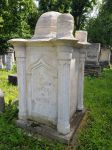 Grabmal für Fanny Sulzer (geb. Hirschfeld)