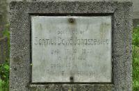 Westfriedhof IBK, Janaszewiec Schmul Davi