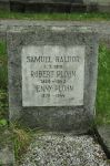 Westfriedhof IBK, Kaldor Samuel