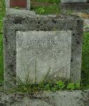 Westfriedhof IBK, Kantor Jeanette
