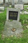 Westfriedhof Innsbruck, Karl Hauser
