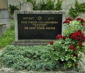 Westfriedhof IBK, Lubomirska Rosa