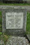 Westfriedhof IBK, Plohn Robert