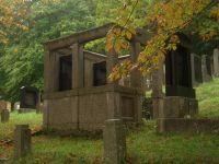 Mausoleum von Ludwig Rothschild und Hanna (Hanchen), geb. Moos
