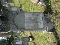 Grabstein von Fanny Fradel Rothschild