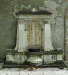 Westfriedhof IBK, Schindler Otto