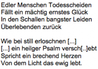 <b>Hirschfeld Daniel</b> <br> <i>Rückseite</i> <br>
