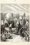 Begräbnis der Märzgefallenen, Wien, 17. März 1848