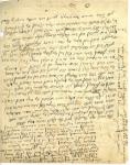 Brief von Helene und Henriette Brunner, 20.11.2010