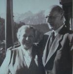 Julie und Rudolf Brüll