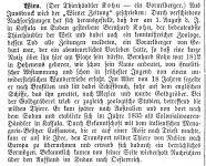 Nekrolog auf Bernhard Kohn