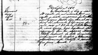 Geburtsurkunde  (Civil Registration) für Lucy Clermont, Guatemala City