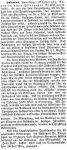 Besuch von Erzherzog Eugen in Hohenems Artikel in der Zeitschrift 'Der Israelit' vom 4. Oktober 1900
