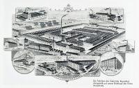Die Fabriken der Fa. Rosenthal