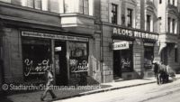 Die Likörfabrik Alois Hermann