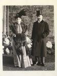 Fanny und Filippo Brunner