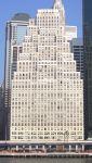 Wall Street 120 Entworfen von Ely Jacques Kahn