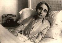 Emma Bonn, um 1940