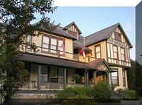 Bernheimer House