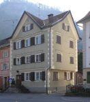 Wohnhaus Löwengard (später Steinach)
