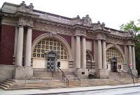 Public Bath: Asser Levy Recreation Center, New York