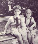 Franz und Anna Wahle